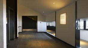 3階エレベータホール