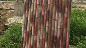 現場写真(2015.07.03)竹型枠